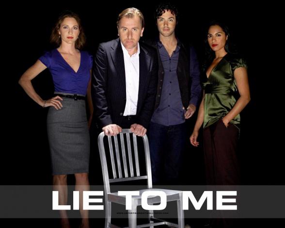 Теория лжи почему закрыли сериал