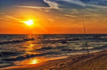 Картинка природа восходы закаты закат