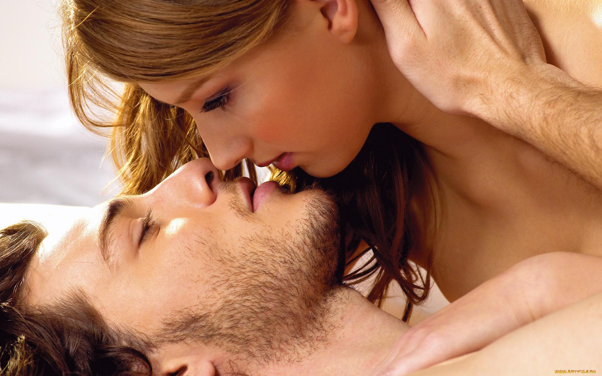 как пробудить сексуальное желание у мужчины что ему говорить