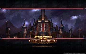 Картинка star wars the old republic видео игры