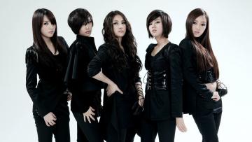 Картинка музыка kara девушки южная корея kpop азиатки