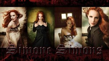 Картинка simone simons музыка epica меццо-сопрано вокалистка группа фортепиано флейта