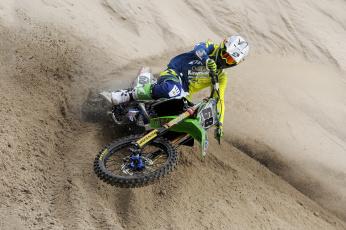 Картинка спорт мотокросс motocross