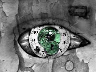 Механический глаз загрузить