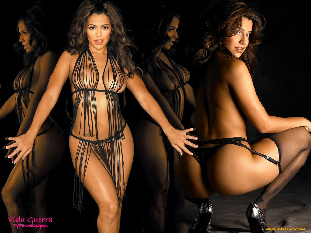 pictures-of-vida-guerra-naked