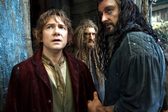 Картинка кино+фильмы the+hobbit +the+desolation+of+smaug martin freeman