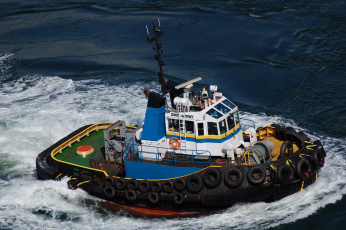 Картинка smit+spirit корабли баркасы+ +буксиры судно буксирное