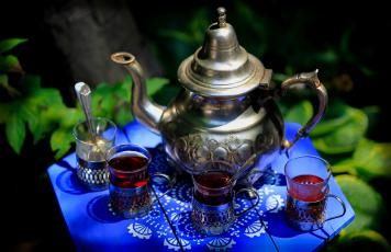 обоя еда, напитки,  Чай, чаепитие