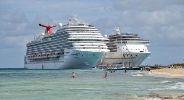 обоя корабли, лайнеры, круиз, лайнер