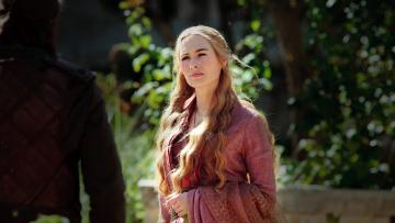 обоя кино фильмы, game of thrones , сериал, cersei, lannister, lena, headey