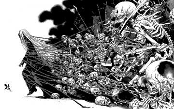 Картинка аниме tenjou tenge