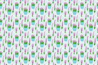 обоя векторная графика, цветы , flowers, цвета, фон, узор