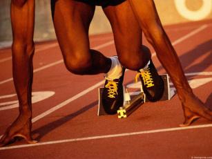 Картинка спорт лёгкая атлетика
