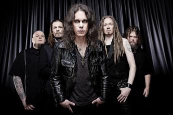 Картинка him музыка рок хард-рок готик-рок финляндия