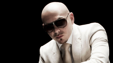 Картинка pitbull музыка armando christian p& 233 rez рэпер музыкальный продюсер актер сша