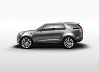 Картинка land-rover+discovery+vision+concept+2014 автомобили 3д land-rover discovery vision concept 2014 3d