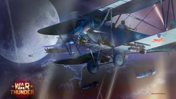 Картинка видео+игры war+thunder +world+of+planes симулятор world of planes war thunder онлайн action