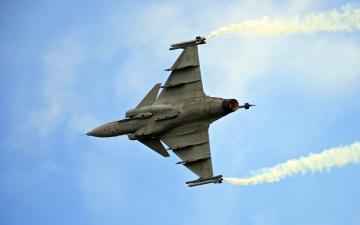 обоя авиация, боевые самолёты, истребитель, gripen, грипен, saab, jas, 39