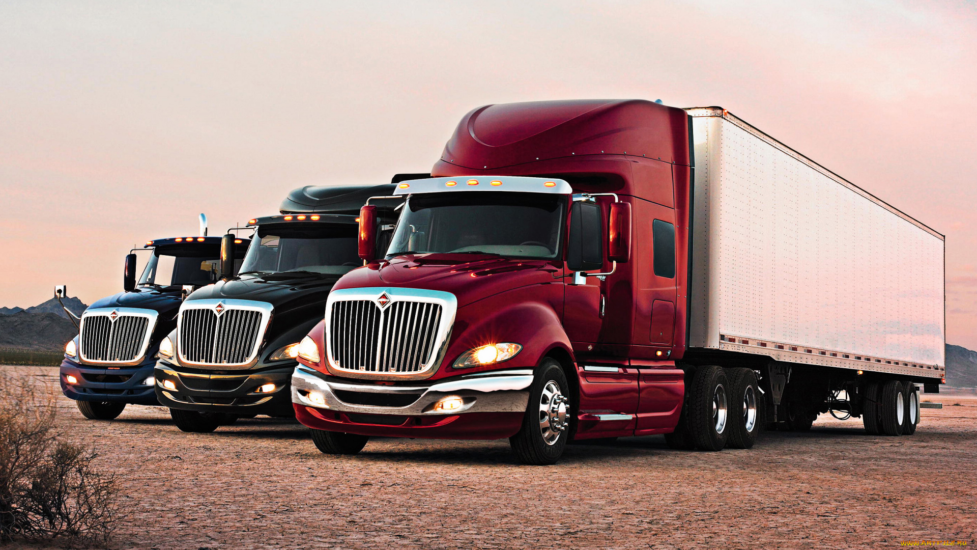 Любимому, картинки с грузовым автомобилем