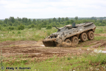 Картинка техника военная бронетехника
