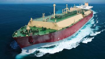 Картинка корабли танкеры море грузовое судно