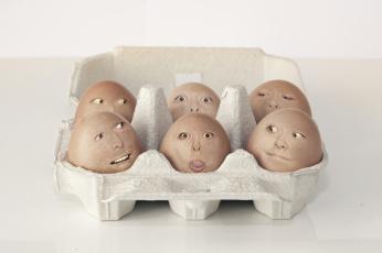 Картинка юмор приколы яйца лица рожицы