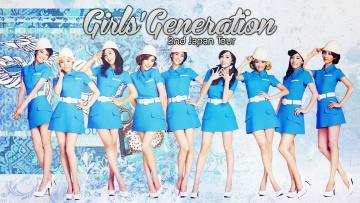 Картинка музыка girls generation snsd девушки азиатки корея kpop