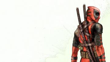 Картинка рисованные комиксы самураи