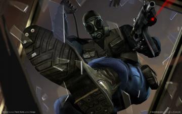 Картинка видео игры el matador