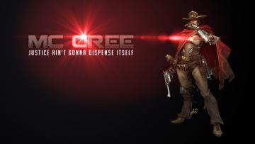 Картинка видео+игры overwatch персонаж