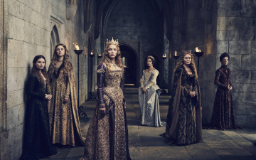 обоя the white princess, кино фильмы, the white princess , сериал, the, white, princess