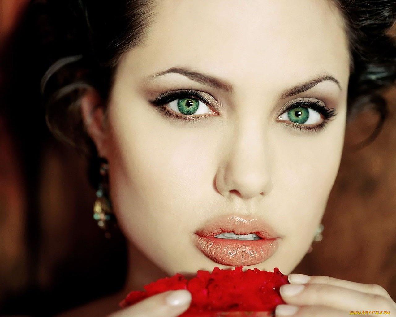 девушки с красивыми губками - 2
