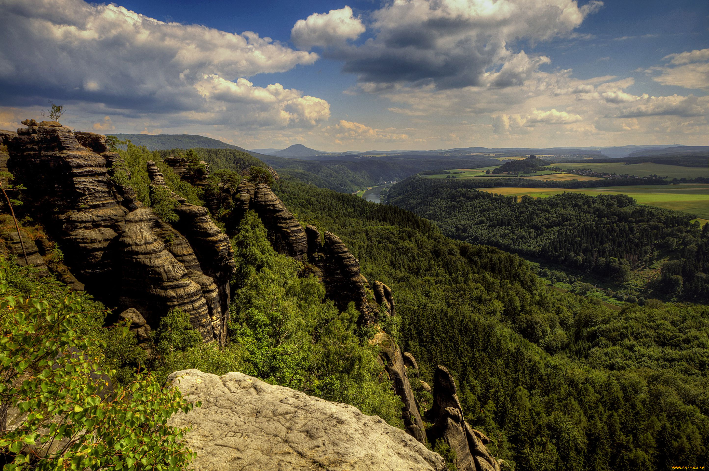 природа река горы скалы  № 885487 без смс