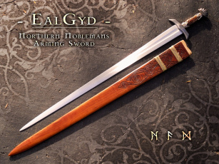 Картинка оружие холодное ножны меч