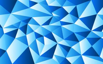 обоя векторная графика, графика , graphics, грани, треугольники