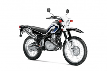 Картинка мотоциклы yamaha 2014 xt250