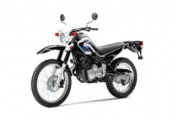Картинка мотоциклы yamaha xt250 2014