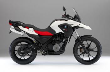 Картинка мотоциклы bmw g650gs 2014