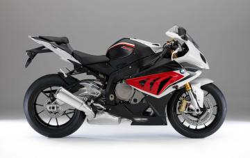 Картинка мотоциклы bmw s1000rr 2014