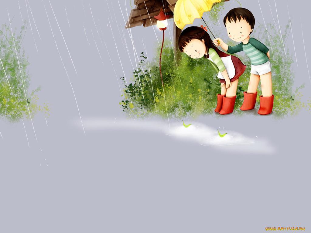 Картинки брат и сестра для детей, картинках