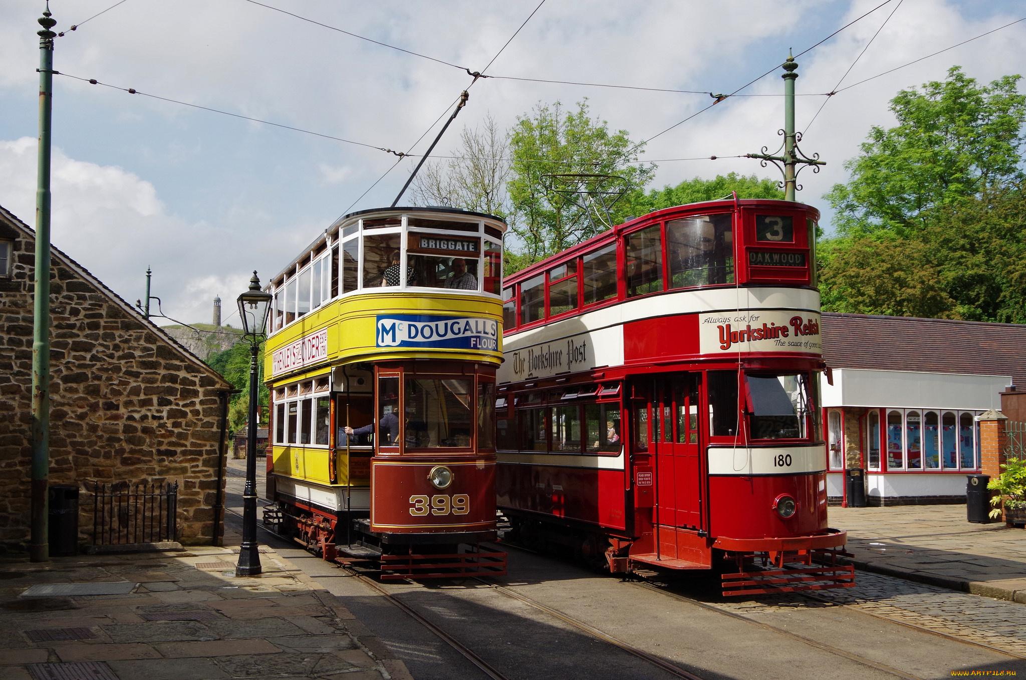 покажи картинки трамваев основное достоинство преимущество
