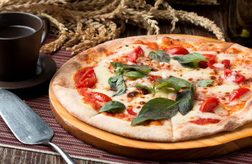 Как определить, правильной ли температуры пиццы?