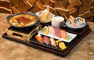 Картинка еда разное японская кухня