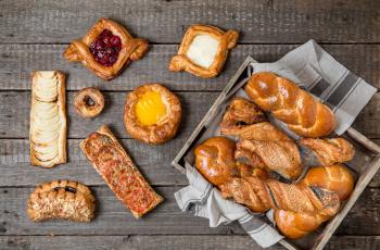 обоя еда, хлеб,  выпечка, булки, выпечка, сдоба