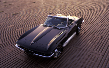Картинка автомобили corvette автомобиль