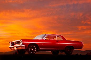 обоя 1963-pontiac-catalina, автомобили, pontiac