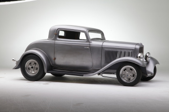 обоя 1932-ford-coupe, автомобили, custom classic car, ford