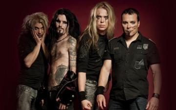 Картинка apocalyptica музыка симфонический метал инструментальный прогрессивный альтернативный