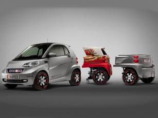 обоя rinspeed dock-go concept 2012, автомобили, rinspeed, concept, 2012, dock-go