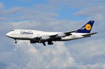 обоя авиация, пассажирские самолёты, авиалайнер